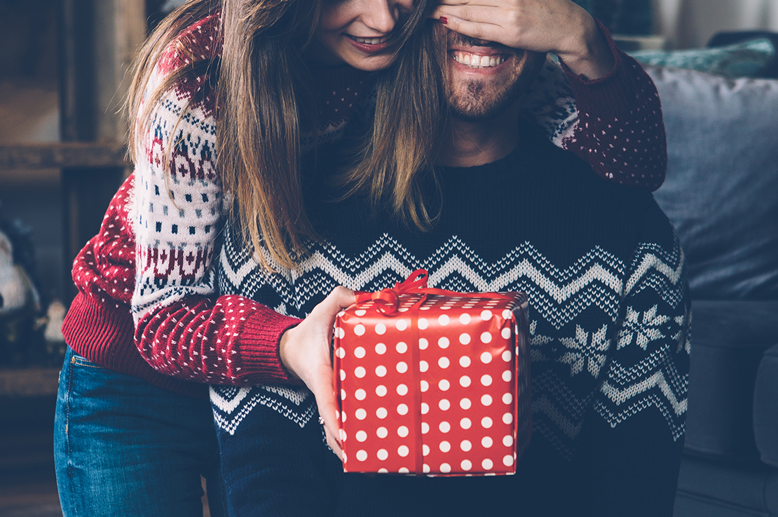 Best Camping Gift Ideas & Stocking Fillers