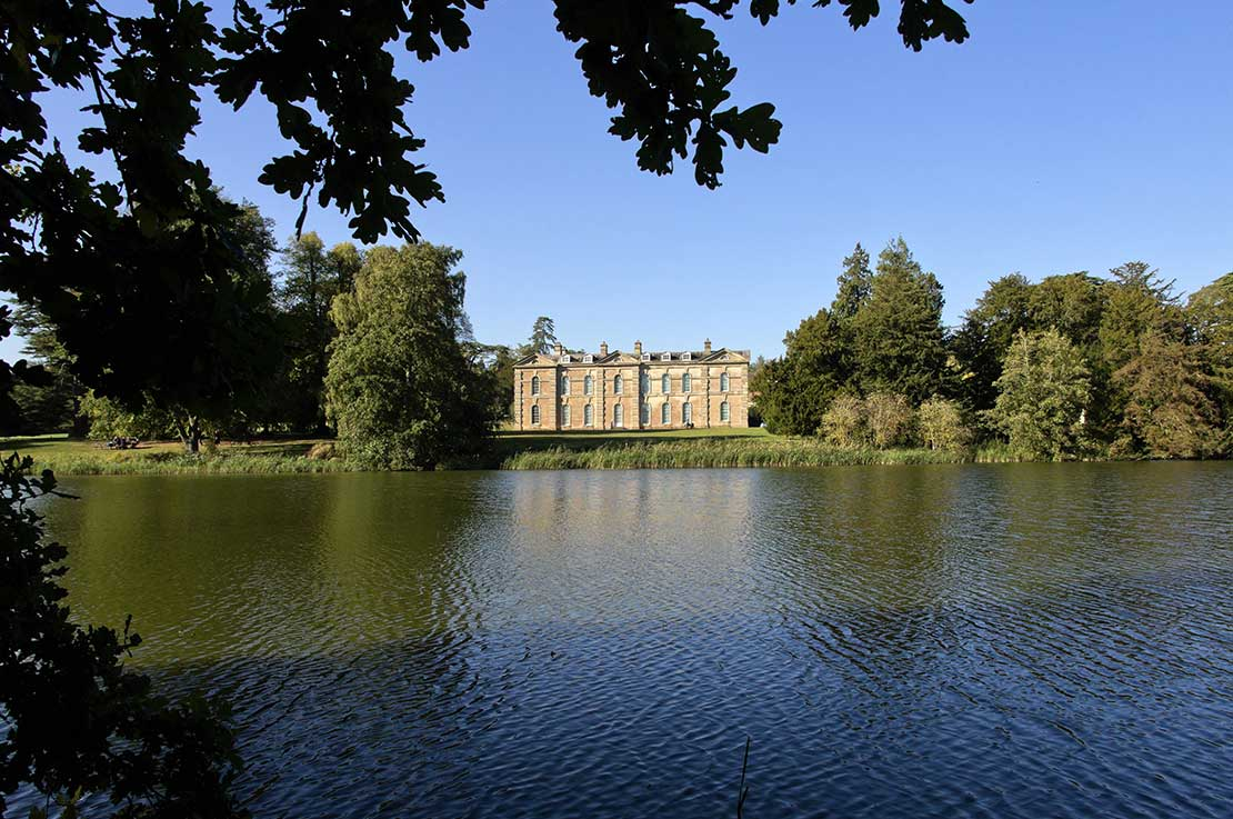 Compton Verney - Family Day Out Warwickshire