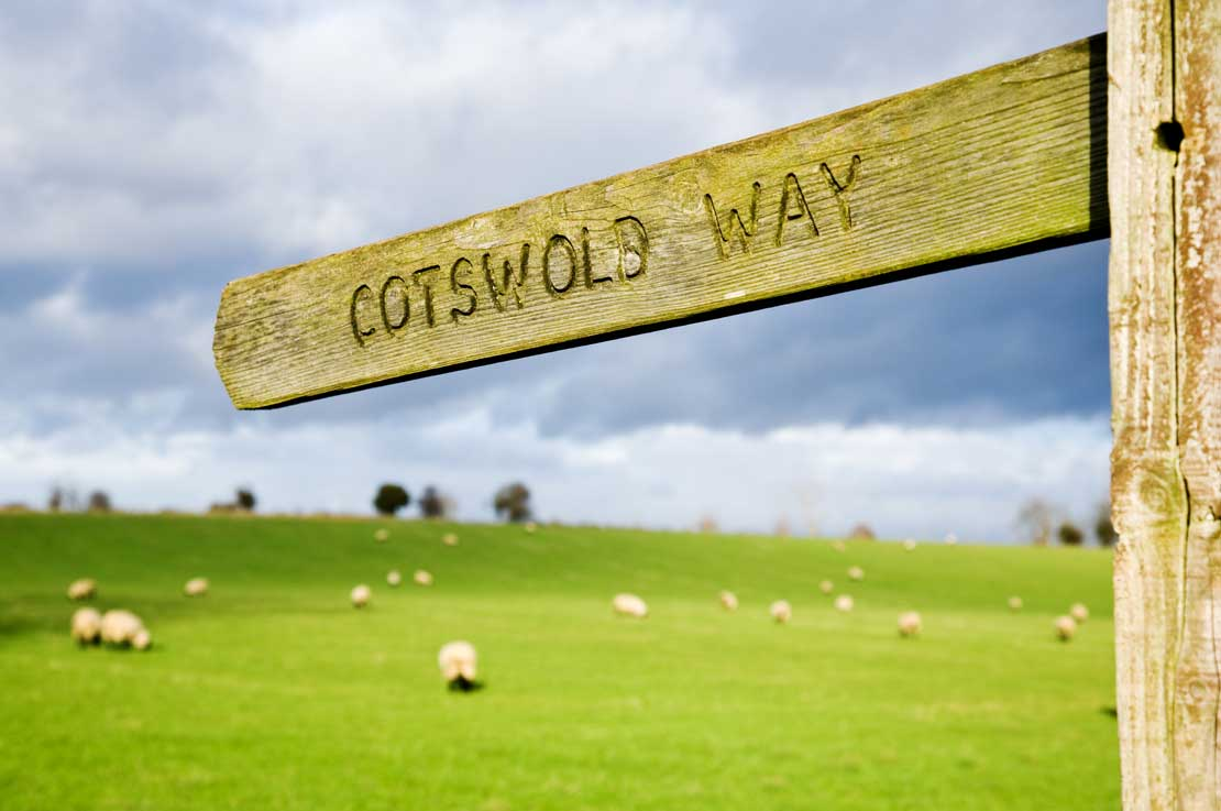 Cotswolds Way Glamping - Hilltop Hideaways